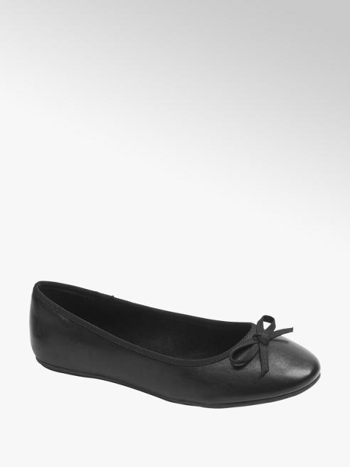 Graceland Fekete masnis balerina