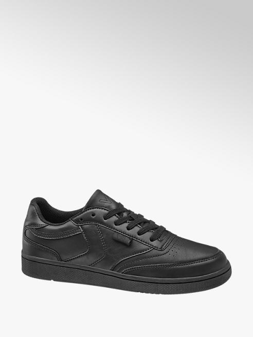 Vty Fekete női sneaker