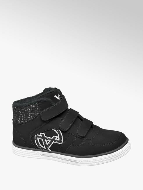 Vty Fiú magasszárú cipő