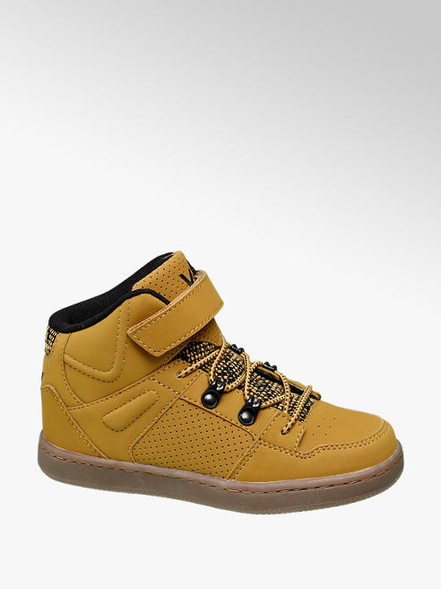 Vty Fiú magasszárú sneaker
