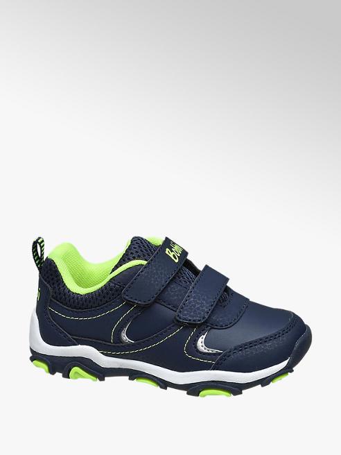 Bobbi-Shoes Fiú tépőzáras sneaker