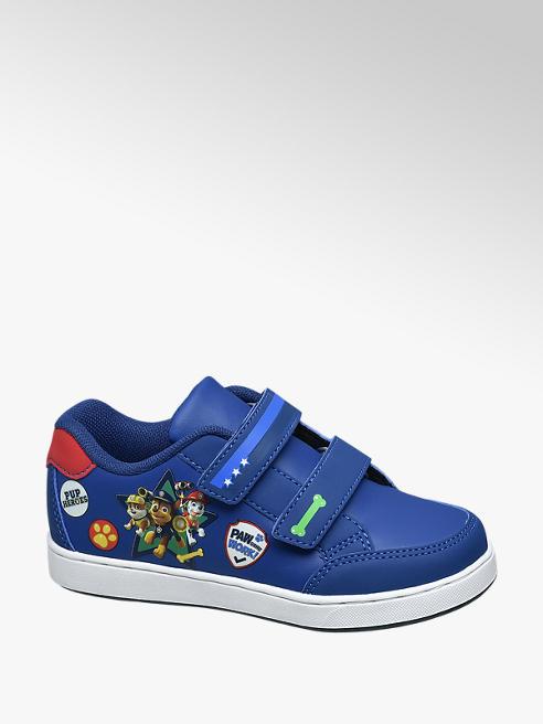 Paw patrol Fiú tépőzáras sneaker