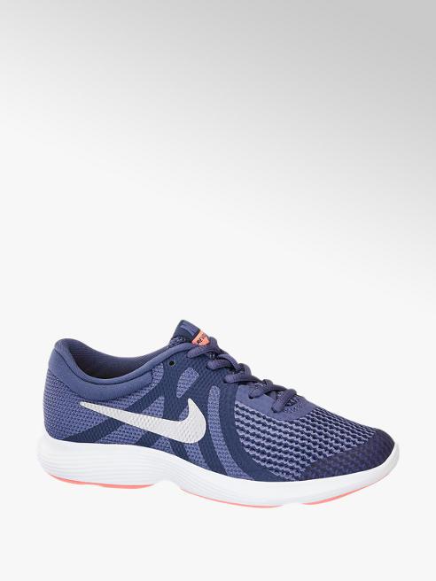NIKE Fialové tenisky Nike Revolution 4 Bg