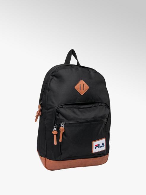 Fila Fila Black Backpack