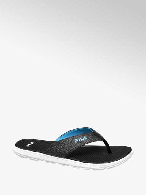 separation shoes 31380 506a0 Fila Flip Flop Damen in schwarz von Fila günstig im Online ...