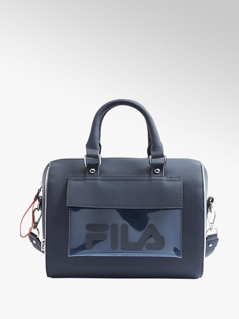 Fila Handtasche in Dunkelblau