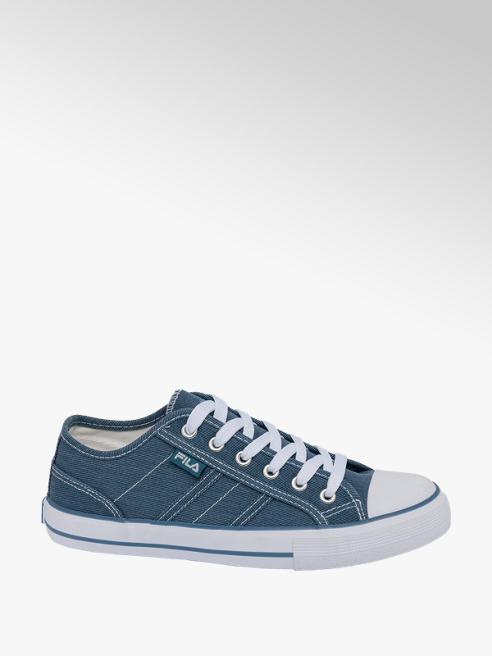 Fila Ladies Fila Canvas Lace-up Shoes