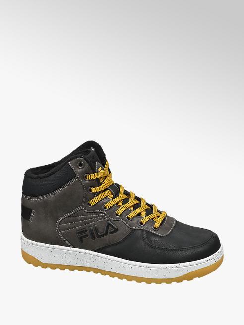 Fila Mid Cut Sneakers, gefüttert