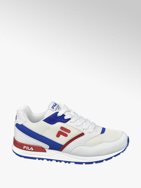 Fila Sneaker BACKFIELD in Weiß