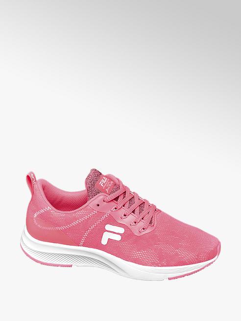 Fila Sneaker HELEN in Neon Pink