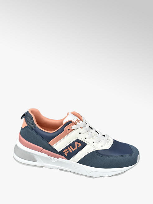 Fila Sneaker RACETRACK in Multicolor