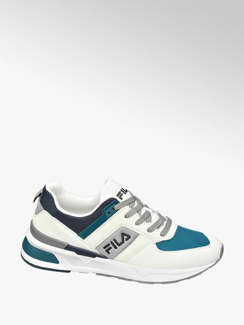 Fila Sneaker RACETRACK in Weiß