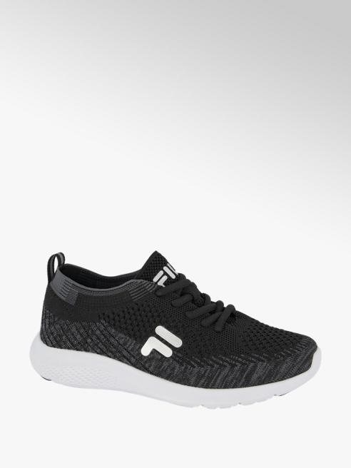 Fila Sneaker TOUCHLINE in Schwarz
