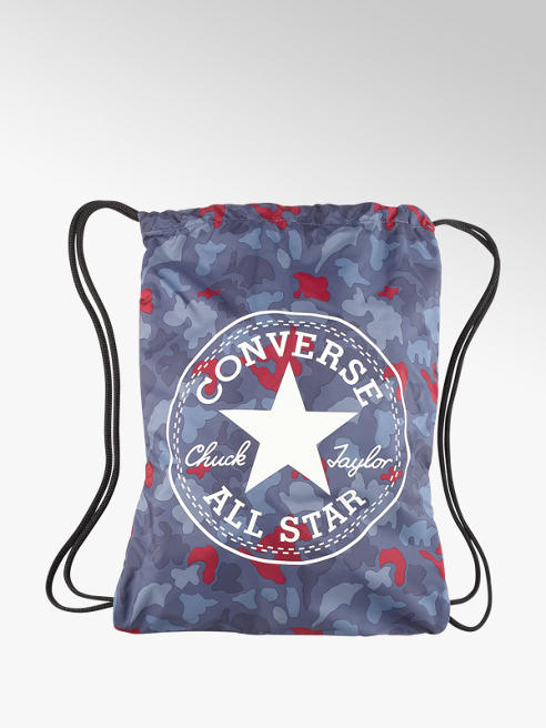 Converse Flash GS Gymbag