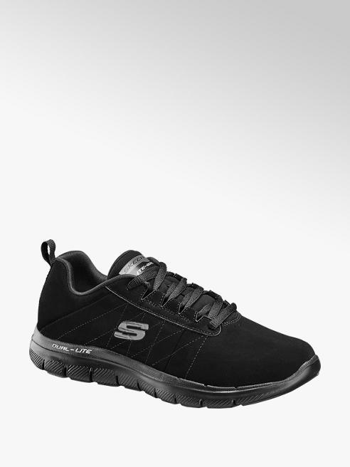 best cheap be1c5 b2469 Flex Appeal 2.0 Damen Sneaker in schwarz von Skechers ...