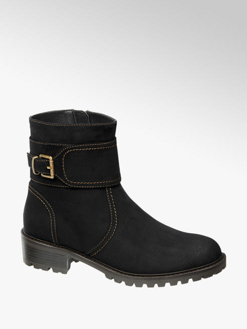 Graceland Forede Boots