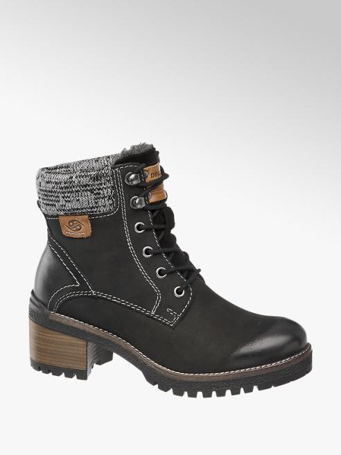 Dockers Foret Læderstøvle