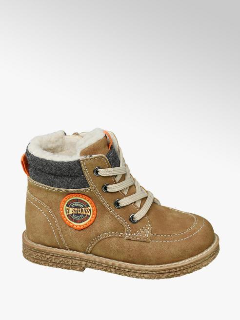 Bobbi-Shoes Foret Snørestøvle