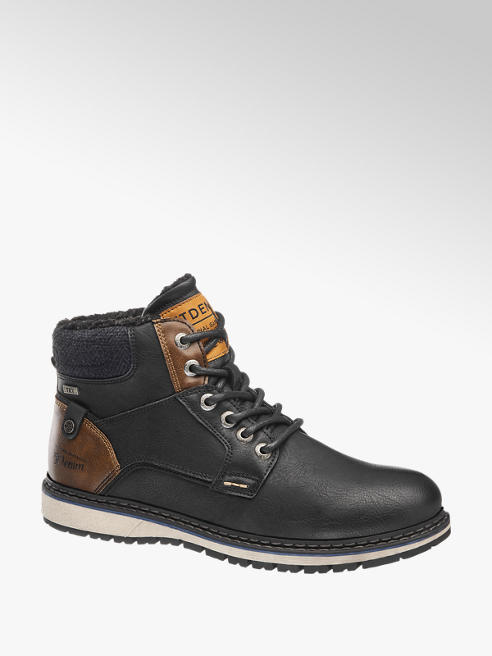 Tom Tailor Foret Snørestøvle