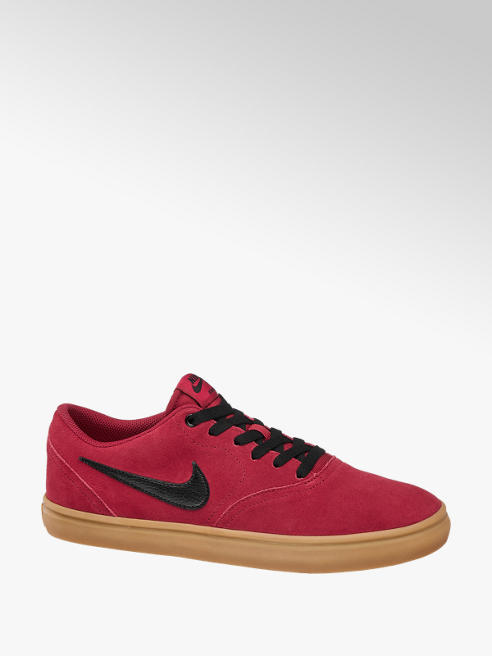 Nike Férfi NIKE CHECK SUEDE sneaker
