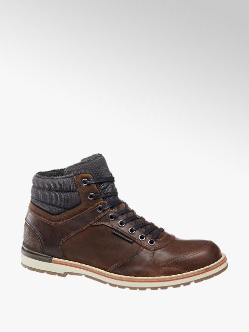 Am Shoe Férfi barna bakancs