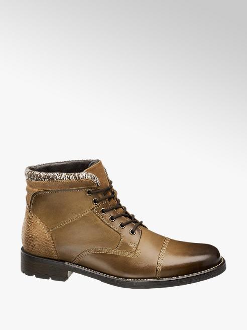 Am Shoe Férfi bokacsizma
