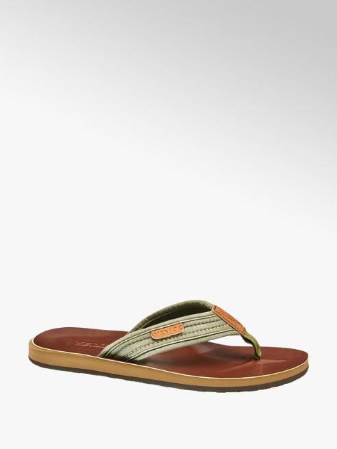 Venice Férfi lábujjközi papucs