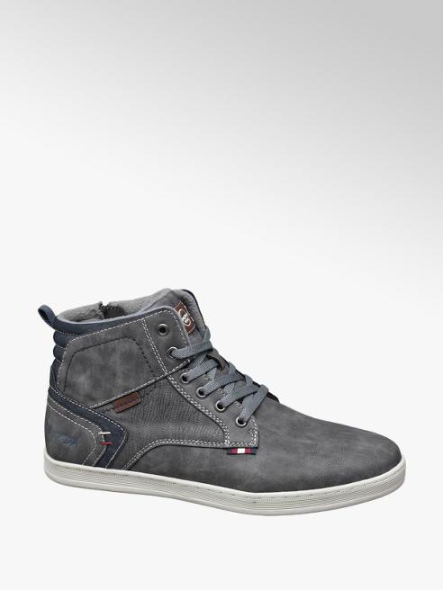 Memphis One Férfi magasszárú cipő