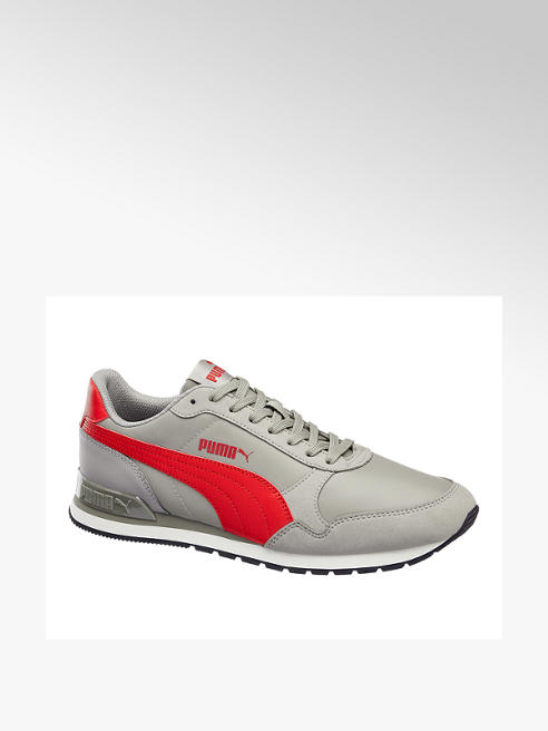 Puma Férfi szürke sneaker