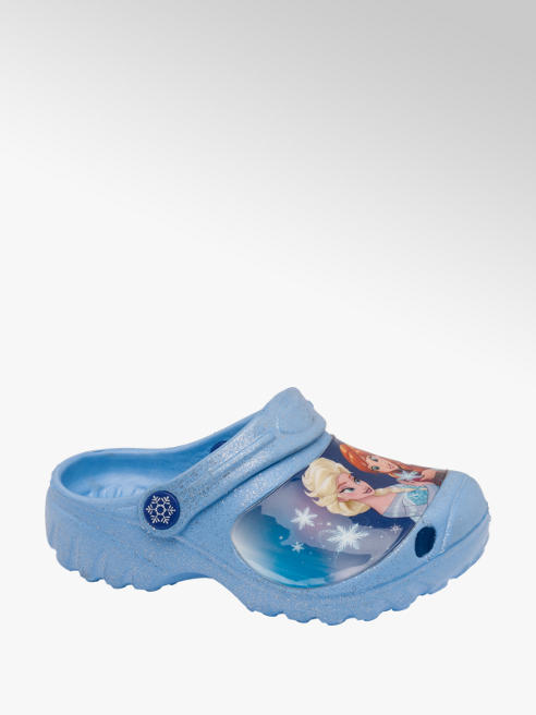 Frozen Clog