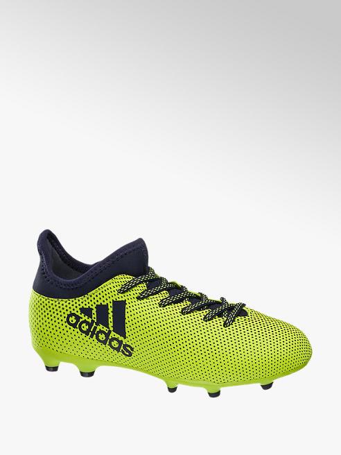 adidas Fußballschuh X 17.3 FG J