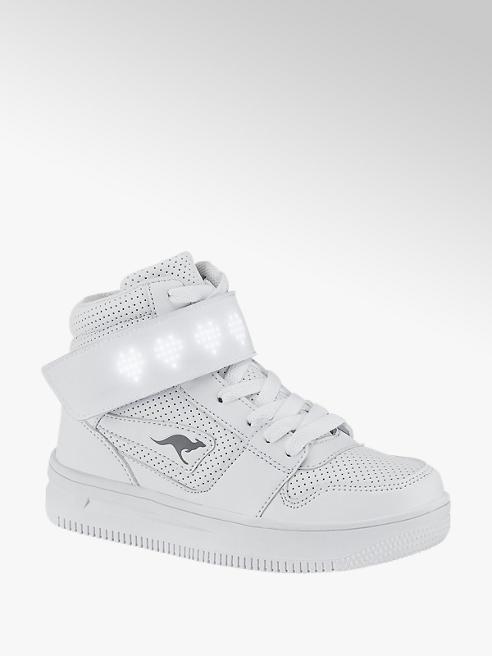 KangaRoos Future-Space HI Jungen Midcut Sneaker