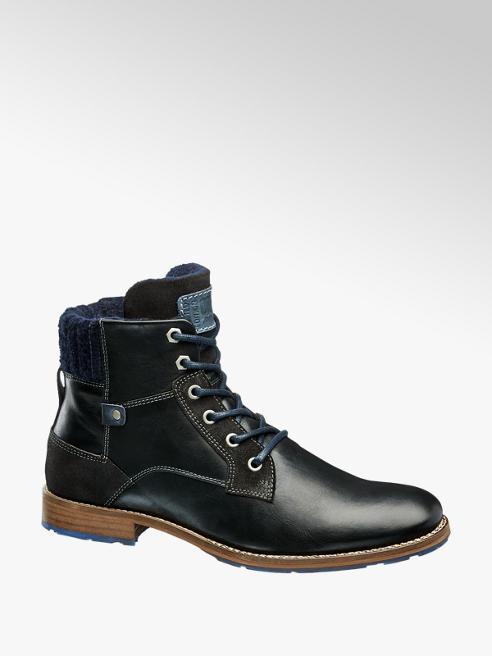 Am Shoe Fűzős férfi csizma