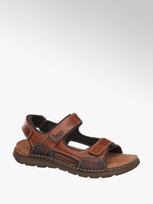 Gallus Deri Sandalet