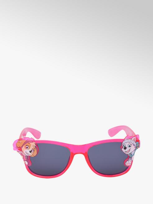 Paw Patrol Girls Paw Patrol Pink Wayfarer Sunglasses