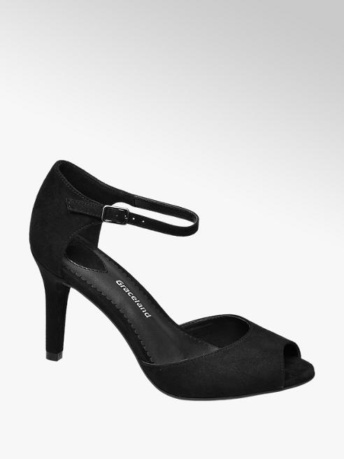 Graceland Topuklu Ayakkabı