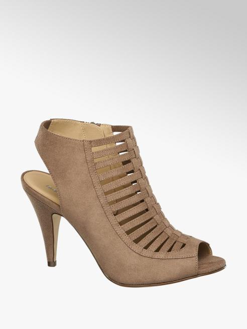 Graceland Topuklu Sandalet