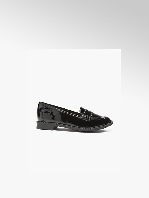 Graceland Junior Girl Patent Loafers