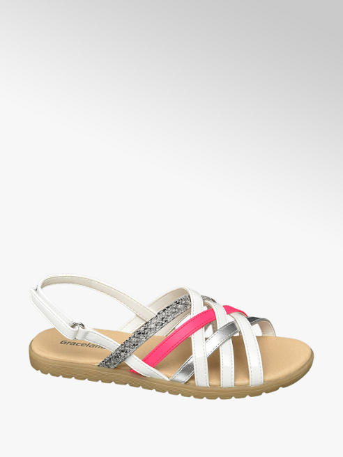 Graceland Junior Girl Slingback Sandals