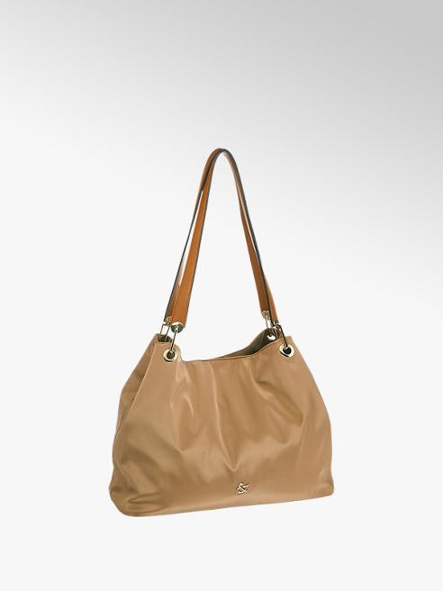 Graceland Handtasche in Beige