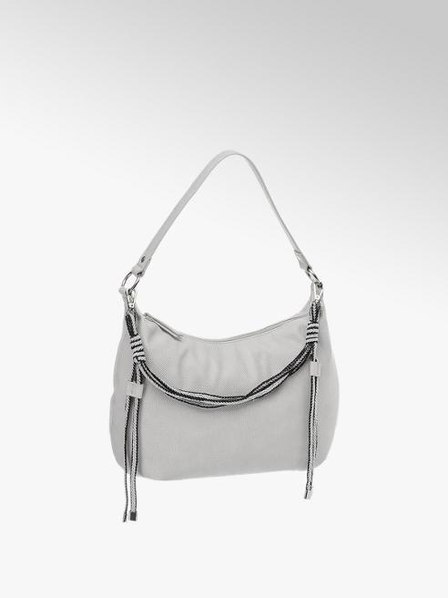 Graceland Handtasche in Grau