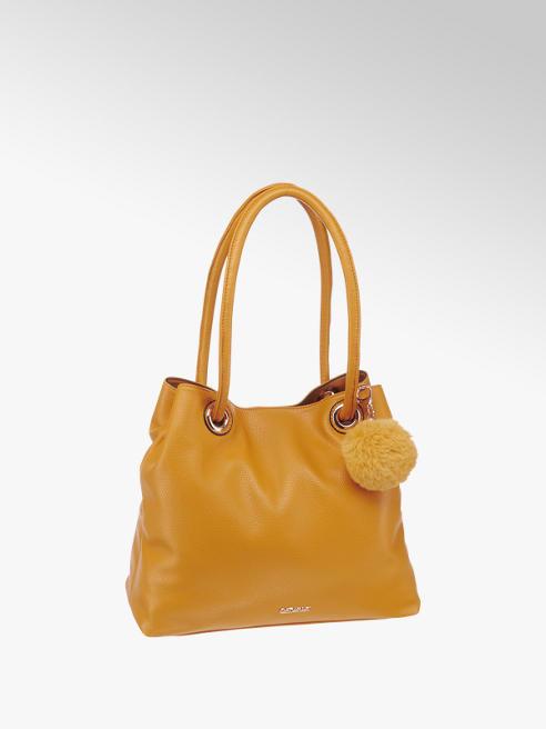 Graceland Handtasche in Orange