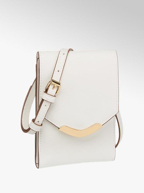 Graceland Handytasche in Weiß