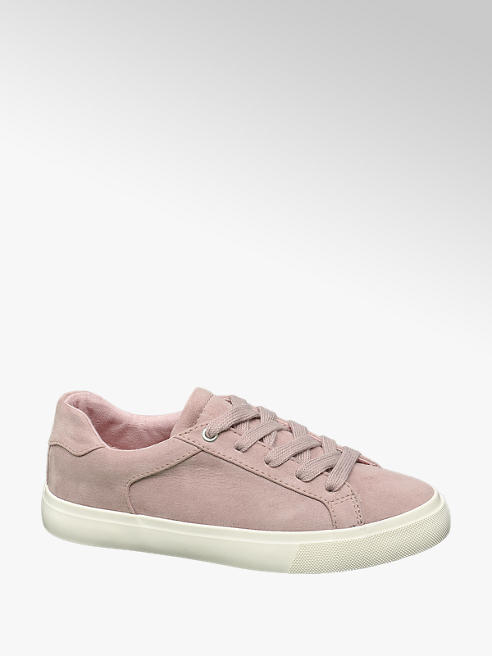 Graceland Junior Girl Lace-up Trainers
