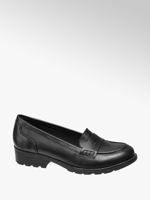 Graceland Junior Girl Loafers