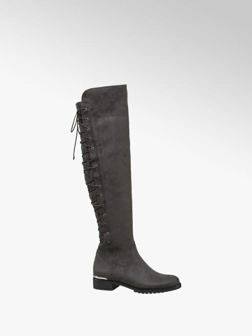 Graceland Diz Üstü Çizme
