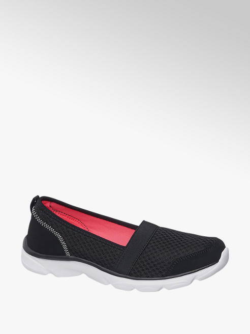 Graceland Hafif Taban Slip On