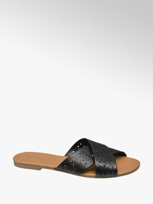 Graceland Slip On Sandal