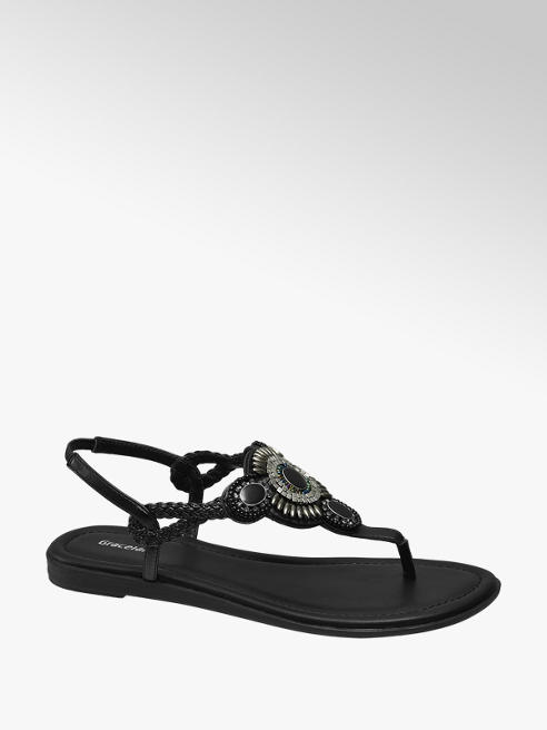 Graceland Toe Post Sandal