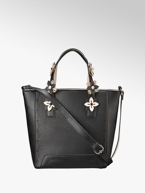 Graceland 3D Flower Handbag